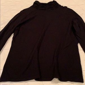 Investments lightweight sweater
